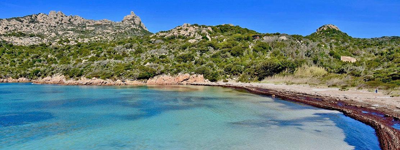 Vacanza in Corsica - Paraguan