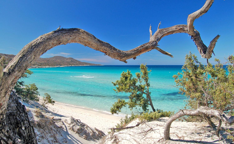 Corsica Mare Dove Andare