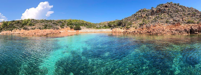 Vacanza in Corsica - Sant
