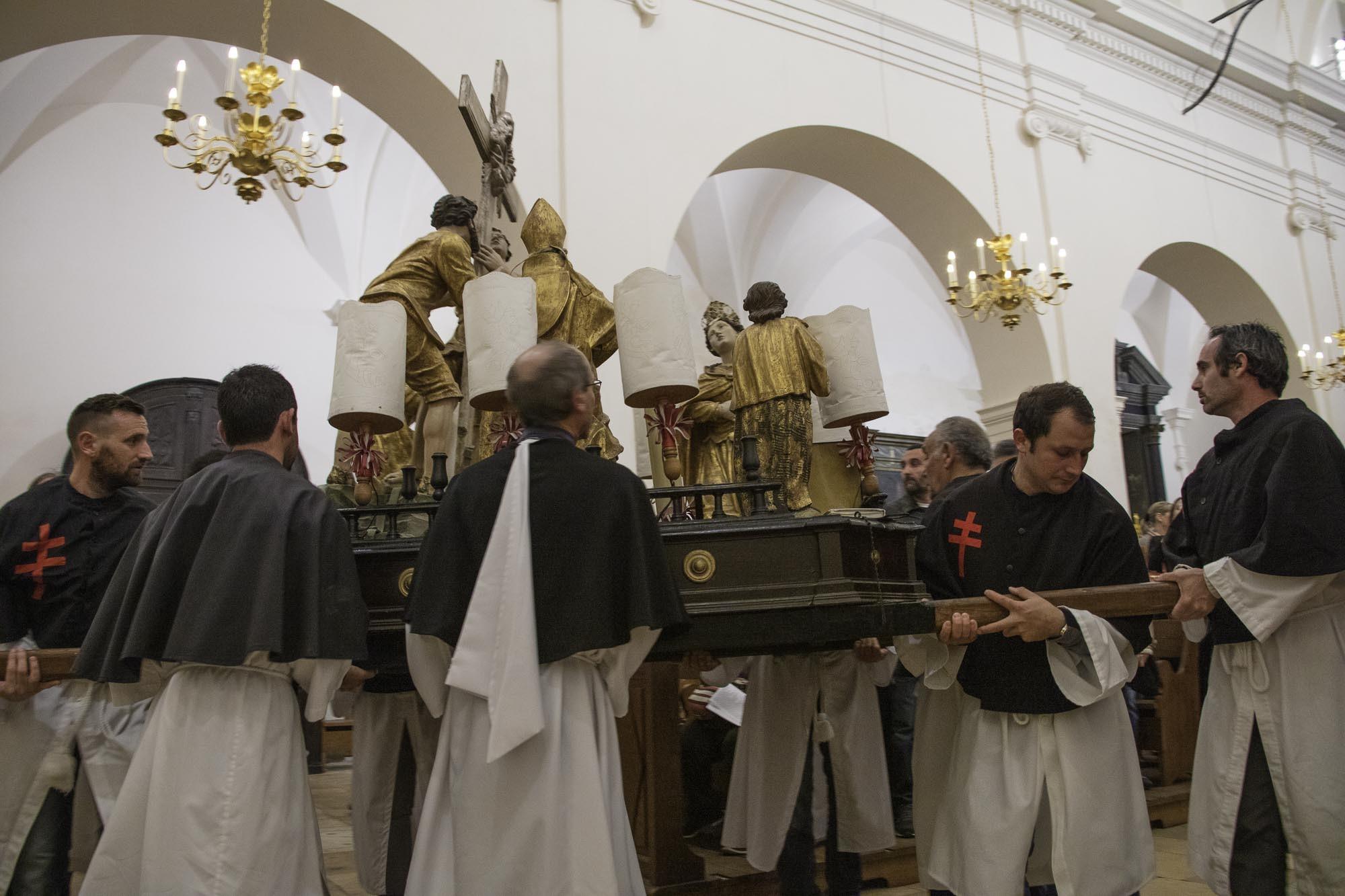 Baldacchino Processionale