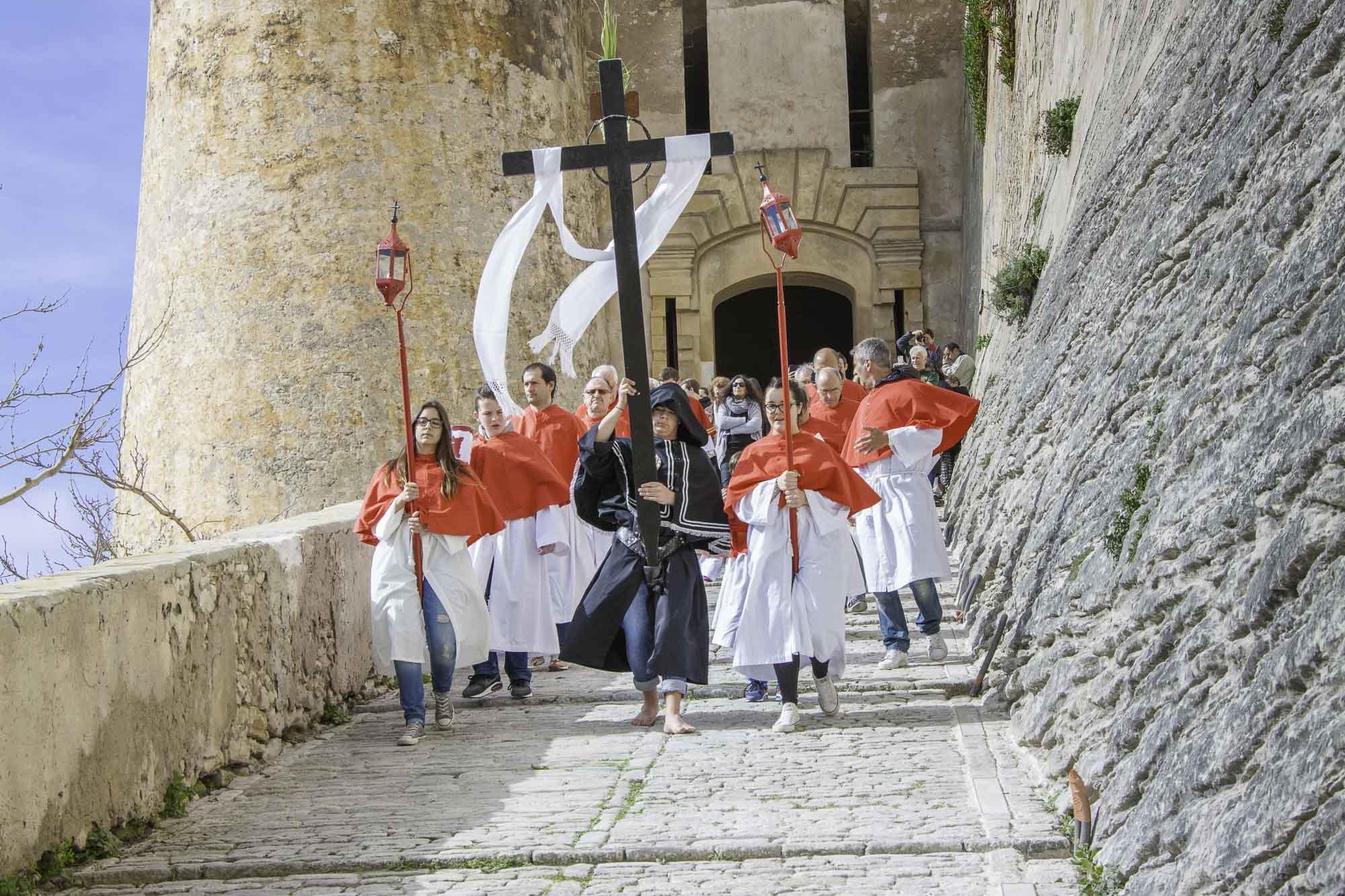 Processione del Venerdì