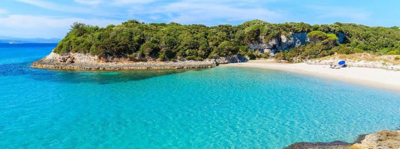 Vacanza in Corsica - Sperone