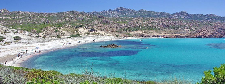Vacanza in Corsica - Stagnolu